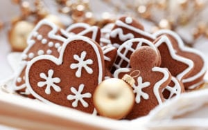 Christmas Food And Gift Fayre – 24th and 25th November