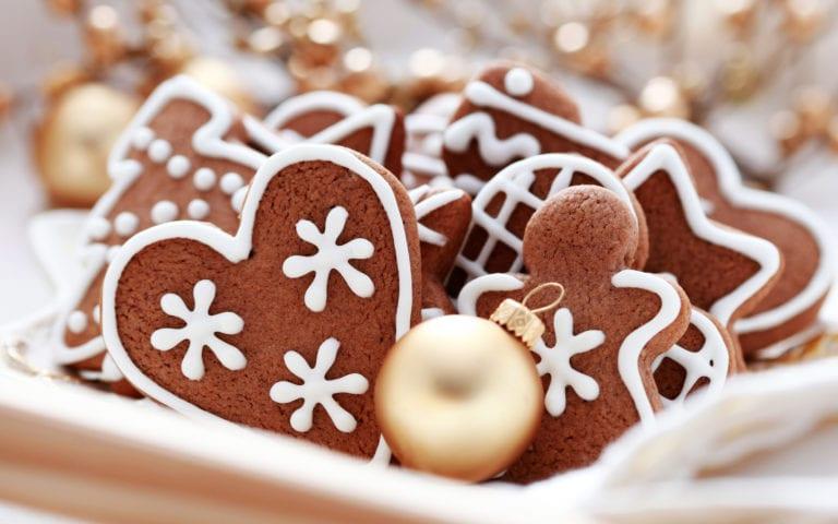 Christmas Food Fayre
