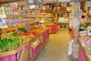 Farmshop Revamp