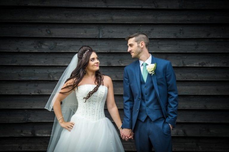 The BarnYard Wedding Gallery