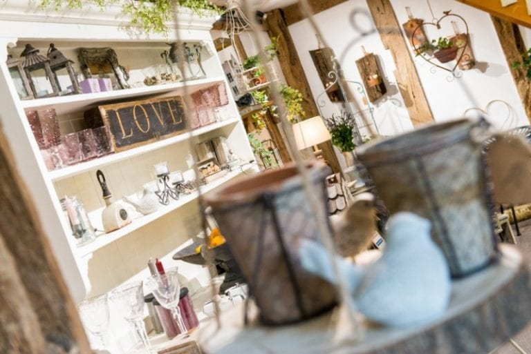 The Barnyard Farm Gift Shop