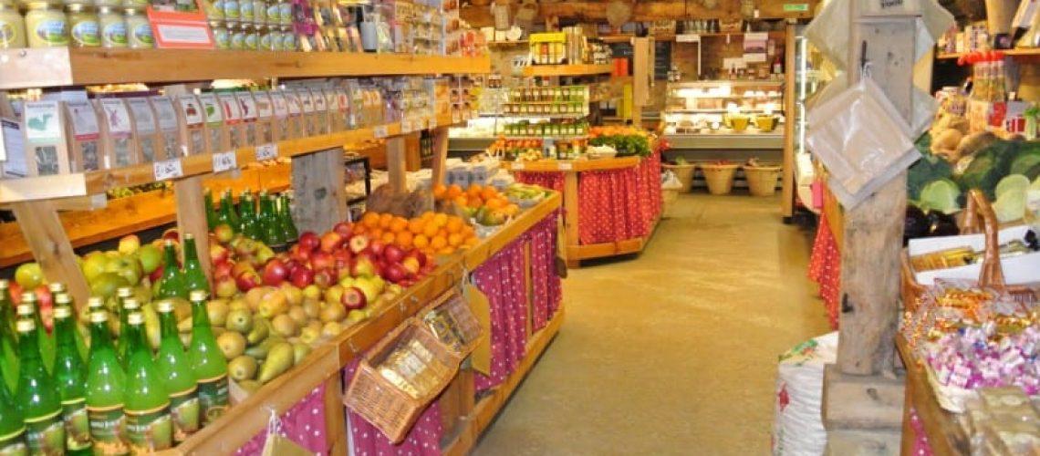 Artisan Farm Shop at The BarnYard