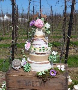 Weddings at The BarnYard